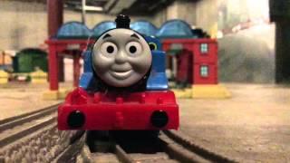 Thomas & Friends Magical Events S1 E1: The Animal Parade