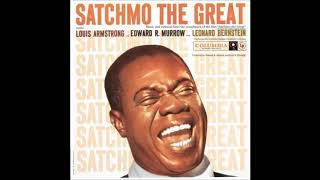 Louis Armstrong - Satchmo The Great (1957) (Full Album)