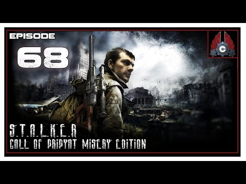 Let's Play S.T.A.L.K.E.R.: Call Of Pripyat (Misery Mod) With CohhCarnage - Episode 68