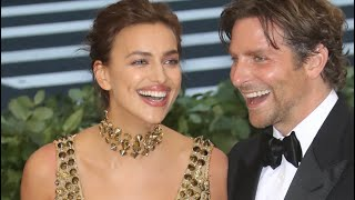 Irina Shayk & Bradley Cooper - Erster Auftritt seit 2 Jahren - und er ist spektakulär!