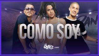 Como Soy - Pacho, Daddy Yankee   FitDance Life (Coreografía) Dance Video