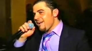 وفيق حبيب في حفلة مطعم الصحارى
