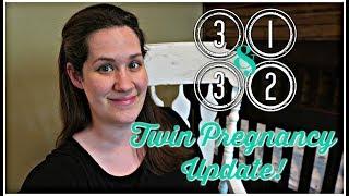 Twin Pregnancy Update   Weeks 31 & 32   Stretch Marks & Free Breast Pump!