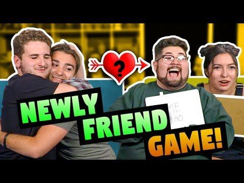Newly Friend Game SCORPION PUNISHMENT