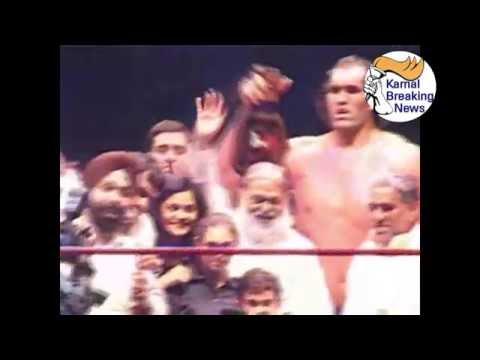 Xxx Mp4 Haryana Me Pehli Bar Khali Or Videshi Wrestlers Ki WWE Fight Live Must Watch 3gp Sex