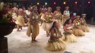 culture dance of solomon island