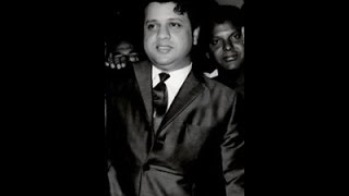 Rare conversation with Jaikishan (recorded in 1964)