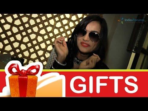 Surbhi Jyoti's Gift Segment