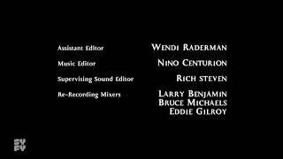 Charmed Season 1 End Credits