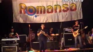 Romansa live Waturoyo TKW