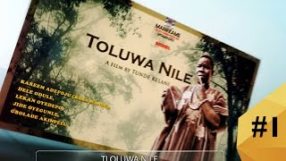 Ti Oluwa Nile #1 Tunde Kelani Yoruba Nollywood Movies 2015 New Release this week