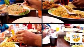 11 to Eleven Pizza Video ad - TV Version