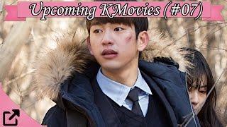 Top Upcoming Korean Movies 2016 (#07)