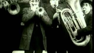 Retrolectro Comedy XXIX (Vagabond Electro Swing with Dimaa & Charlie Chaplin)
