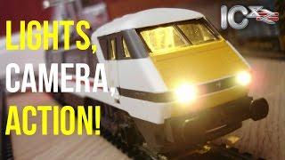 The Class 91 Project Finale! - Part 6