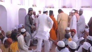 Surate Insan Khuda Ra Deed'am At The Urs Of Hazrat Shaikhul Alam, Rudauli Shareef 2016