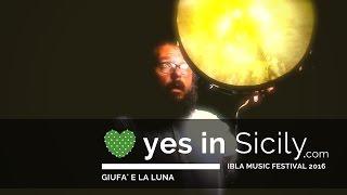 Yes in Sicily-Giufà e la luna, viaggio nei canti e cunti siciliani