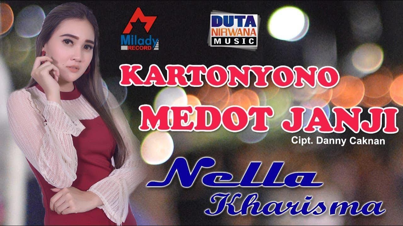 Nella Kharisma - Kartonyono Medot Janji [OFFICIAL]