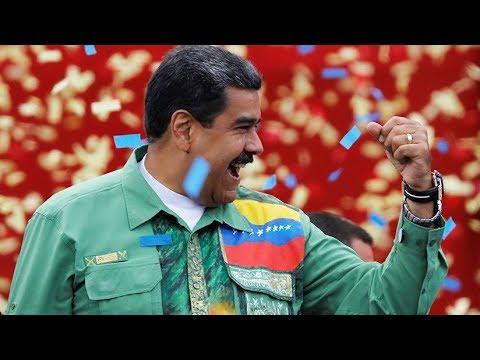Xxx Mp4 Me Subestimaron Maduro Gana Presidenciales En Venezuela Con 5 8 Millones De Votos 3gp Sex