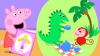 Peppa Pig English Episodes | Peppa