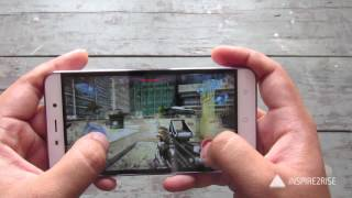 Coolpad Note 3 Gaming review [HD GAMES]