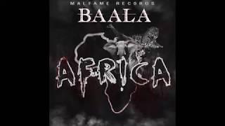 Baala - Africa (Hommage à l'Afrique) Kamite Black people