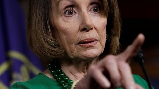 Pelosi: Democrats will not support $5 billion for wall