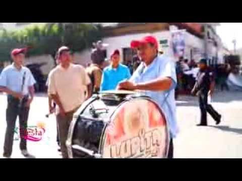 El pueblo esta de fiesta Feria de Huitzuco