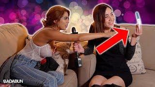 No creerás lo que las YouTubers traen en sus bolsas. ¿Hay embarazada?