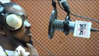 ICE PRINCE ON THE MIDDAY SHOW WITH TOOLZ PART 3