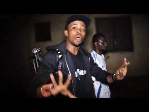 Inside Nigeria's Deadly Badoo Cult!