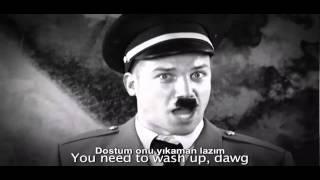 Darth Vader vs Adolf Hitler ( Türkçe Altyazılı )