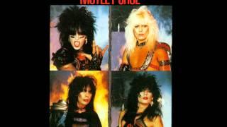 Mötley Crüe - Shout at the Devil (Full Album)