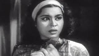 Mere Mehboob - Kum Kum & Kishore Kumar - Mr. X in Bombay