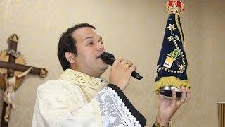 Missa com Padre Alessandro Campos - Mogi das Cruzes/SP. (07/09/2016)