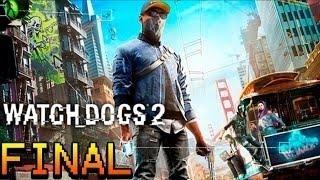 تختيم لعبة Watch Dogs 2 Arabic بالترجمة العربية الحلقة #11 والاخيرة