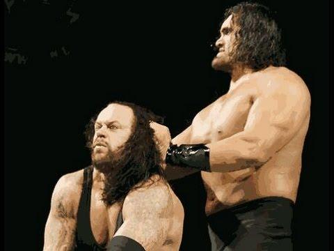 Xxx Mp4 The Great Khali Vs John Cena Backbreaker Match 3gp Sex