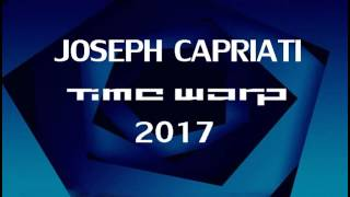 Joseph Capriati @ Time Warp 2017 (Mannheim, Germany) 01-APR-2017 [Full Set]