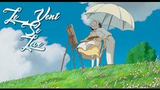 LE VENT SE LEVE   Trailer-Maison #1