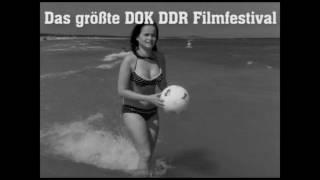DOK - DDR - UMSONST. Das größte DOK DDR Filmfestival. Eintri FREI für das ganze Festival