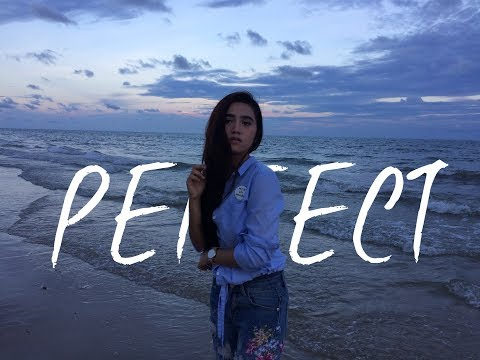 Ed Sheeran - Perfect cover by DALILLAH