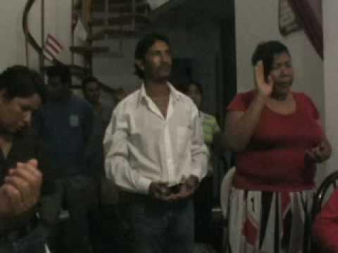 misioneros CRISTO VIENE las primeras reuniones en Manzanillo