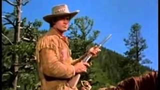 Yellowstone Kelly (1959) - trailer