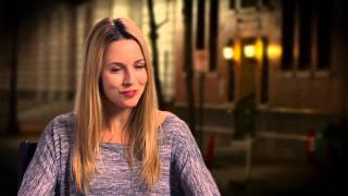Broken City: Alona Tal On Working With Mark Wahlberg As An Actor 2013 Movie Behind the Scenes