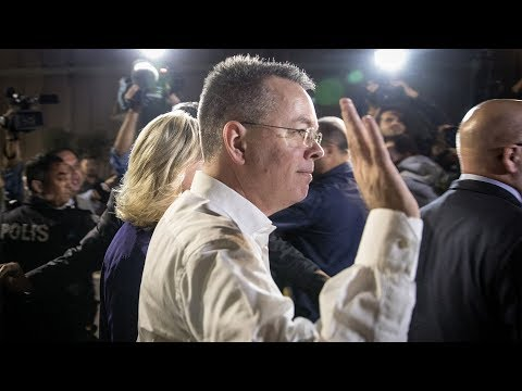 Xxx Mp4 Watch Live President Trump Meets With Pastor Andrew Brunson 3gp Sex