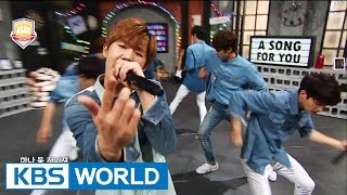 A Song For You 4 | 어송포유 4 : INFINITE - BAD