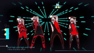 #That power just dance 2017 superstar gameplay