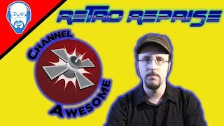 Did Doug Walker leave Channel Awesome? #changethechannel |Retro Reprise