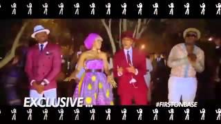 MafikiZolo ft Diamond Platnumz Colour of Africa(Teaser)