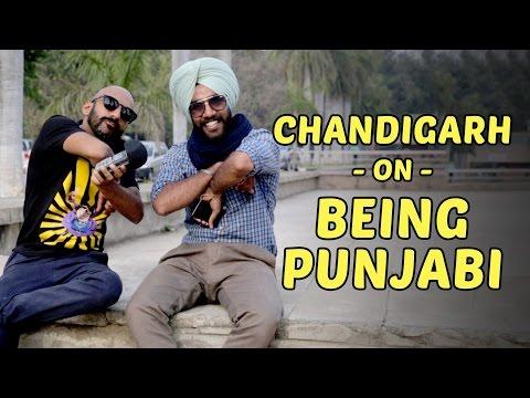 Chandigarh on Being Punjabi | Being Indian